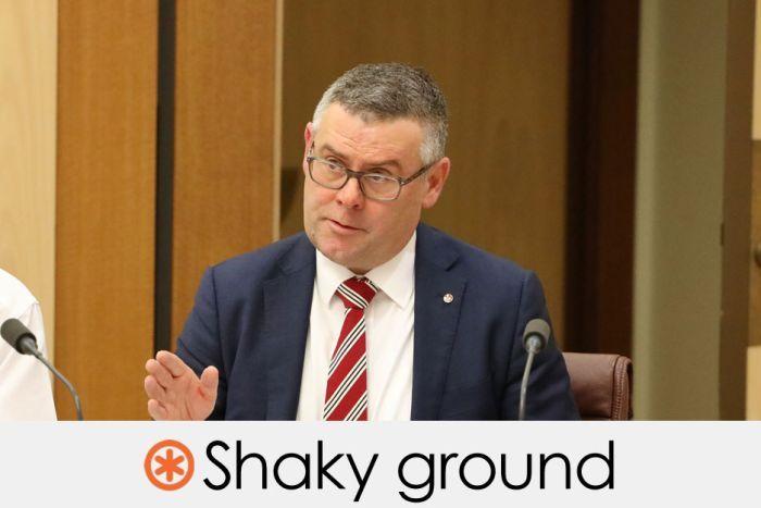 senator murray watt verdict shaky ground orange asterix