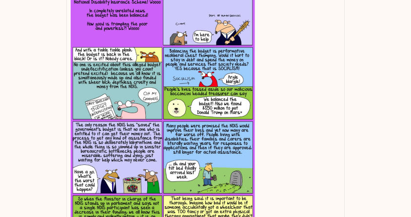 Screenshot_2019-09-25 The NDIS has 'saved' the budget how good is trampling the poor and powerless First Dog on the Moon.png