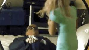 Rudy Giuliani caught in embarrassing bedroom scene in new Borat movie