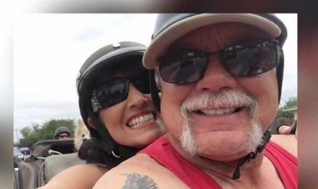 Dying Trump Supporter's Last Words: 'Please Go Get Vaccinated...This Is Nothing Nice'