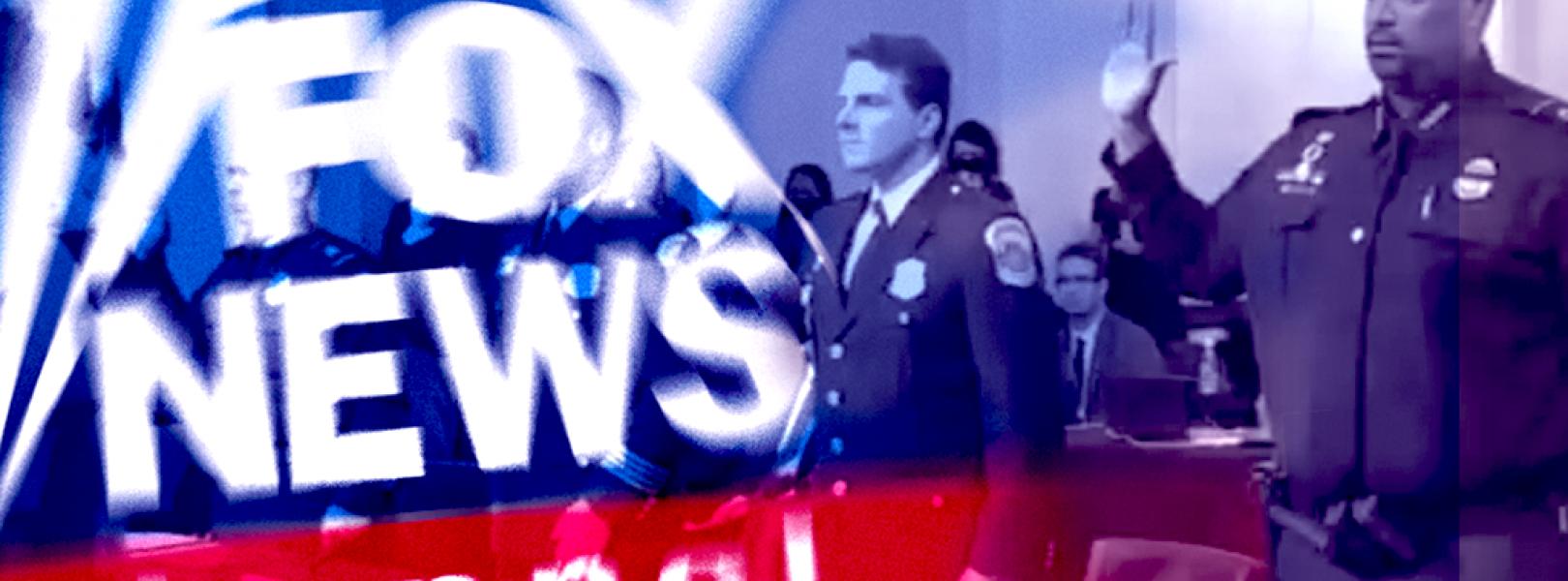 Capitol Police Fox News