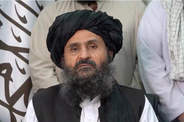 Screenshot 2021-09-05 at 10-17-50 Afghanistan Mullah Baradar promises 'inclusive' government