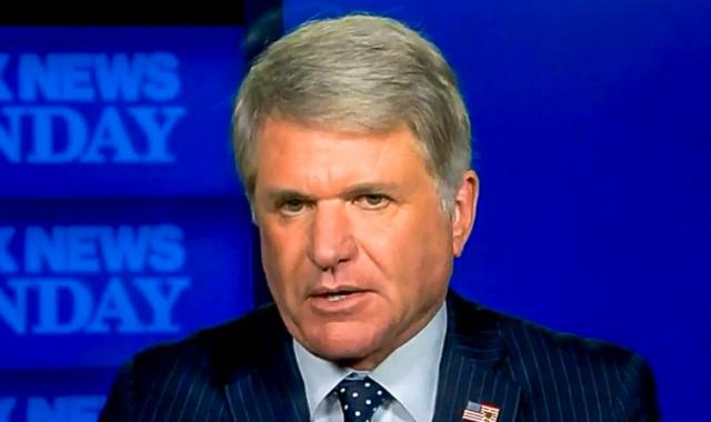 Texas GOPer Ignores Abortion Law But Slams Taliban