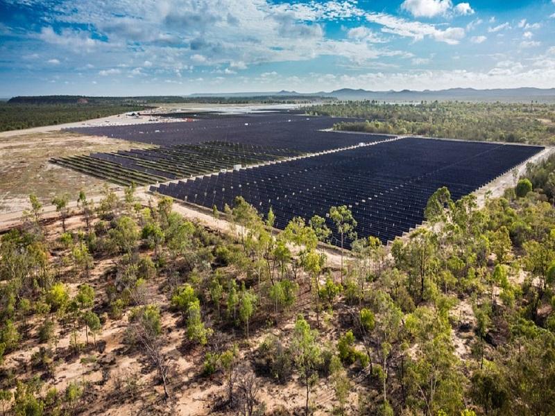 Albanese renewables