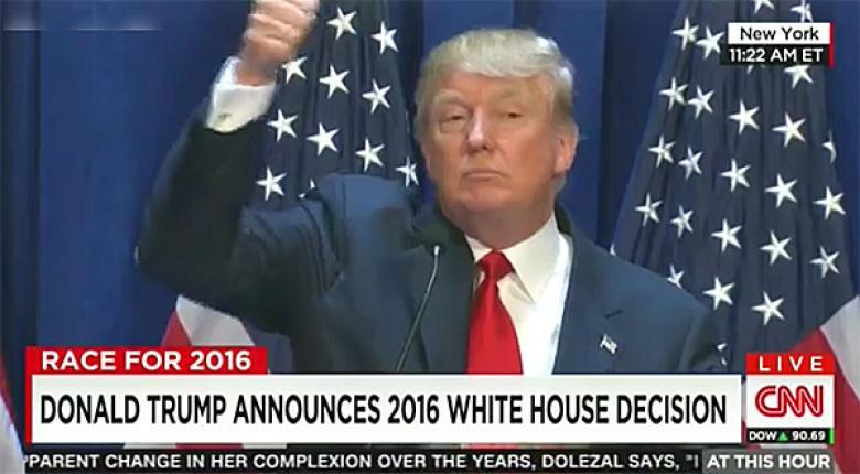 Crybaby Trump Demands He Be Given Arizona Win